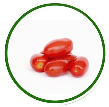 Tomate Sweet Grape Vermelho